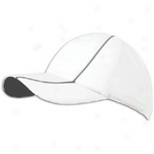 Asics Everyday Run Cap - Womens - White
