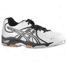 Asics Gel-1130v - Mens - White/black/silver