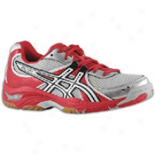 Asics Gel-1130v - Womens - Red/white/silver