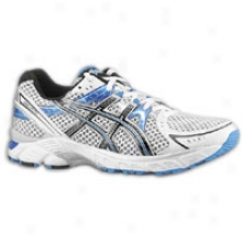 Asics Gel-1170 - Mens - White/black/true Blue