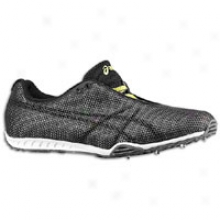 Asics Gel-dirt Dgo 4 - Mens - Carbon/black/lime