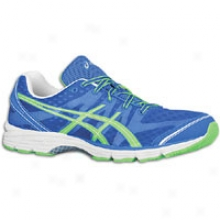 Asics Gel-ds Racer 9 - Mens - Blue/neon Green/white