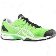 Asics Gel Liquefaction Speed - Mens - Neon Green/white/black
