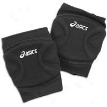 Asics Rally Knee Pad - Black
