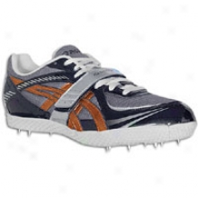 Asics Turbo High Jump - Mens - Storm/copper/black