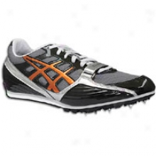 Asics Turbo Jump - Mens - Storm/copper/black
