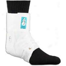 Aso Evo Ankle Stabilizer - Mens - White