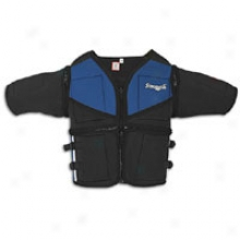 Ati Strength Weighted Trianing Vest - Mens - Black/blue