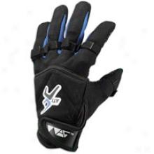 Ati Weighted Training Glove - Mens - Black