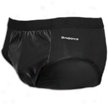 Brooks Equilibrium Windbrief - Mens - Black