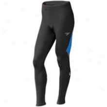 Brooks Infiniti Tight - Mens - Black/kodiak