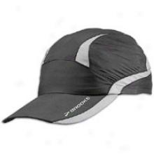 Brooks Nightlife Hat - eMns - Black