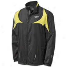 Brooks Nightlife Jacket Ii - Mens - Black/nightlife