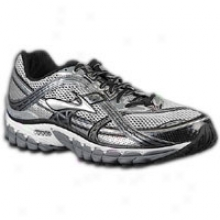 Brooks Trance 10 - Mens - Pavement/silver/black/white