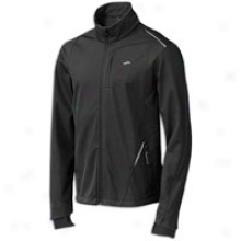 Brooks Utopia Softshell Jacket - Mens - Black
