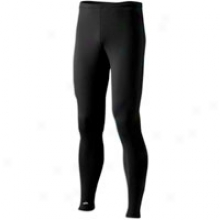 Brooks Vapor-dry Tight - Mens - Black