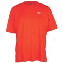 Brooks Inconstant T-shirt - Mens - Faculty Red