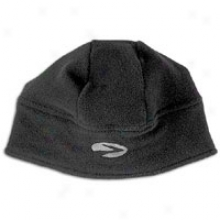 Brooks Wanganui Fleece Hat - Mens - Black