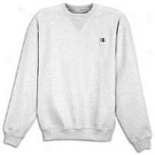 Champion Super Crew Attending C - Mens - Oxford Grey
