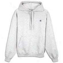 Cham0ion Super Hood - Mens - Oxford Grey