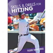 Championship Productions Skills & Drills For Hitting