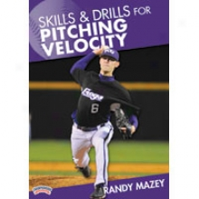 Championship Productions Skills & Drills Pitching Velocity