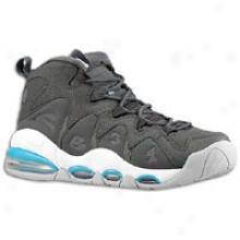 Charles Barkley Nike AirM ax Cb34 - Mens - Anthracit3/white/neon Turquoise