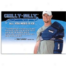 Chilly Billy Projection Ice Pack - Big Kids