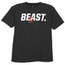 Clinch Gear Beast T-shirt - Mens - Black