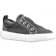 Converse All Star Chuckit - Toddlers - Black