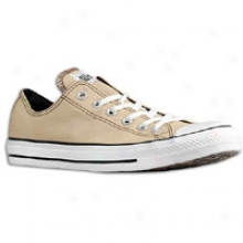 Converse All Star Ox - Mens - Almond