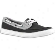 Converse Chuckit Sail Nylon Chambray - Mens - Black/phaeton Grey