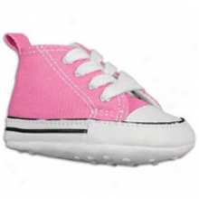 Converse First Star - Infants - Pink