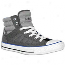 Converse Pc Advance - Mens - Grye/grey