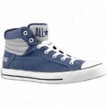 Converse Pc Primo - Mens - Navy/grey