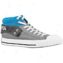 Converse Pc2 - Mens - Grey/blue
