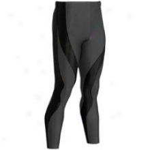 Cw-x Insilator Performx Tight - Mens - Black/grey