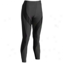 Cw-x Insulator Performx Tight - Womens - Black/grey