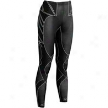 Cw-x Revolution Tight - Womens - Negro