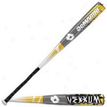 Demarini Vexxum Bbcor Baseball Bat - Mens