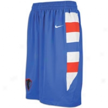 Depaul Nike College Twill Shorts - Mens - Royal