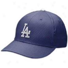 Dodgers Nike Dri-fit Practice Cap - Mens - Royal