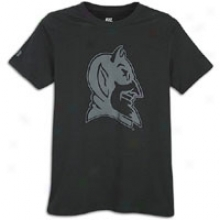 Dkue Nike College Graphic T-shirt - Mens - Black