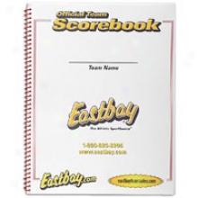 Eastbay Scorebook