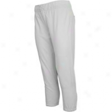 Easton Chaallenge Pant - Womens - Grey