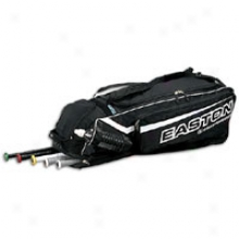 Easton Surge Wheeled Bag - Black