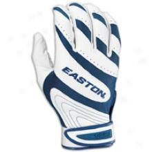 Easton Synge Vrs Fastpitch Batting Glove - Womens - White/navy