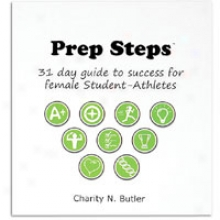 Exceed Slorts Prep Steps Book - Womens