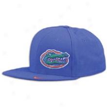 Florida Nike College 643 Sideline Swooshflex Cap - Mens - Royal
