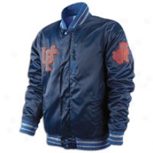 Florida Nike Ncaa Destroyer Jacket - Mens - Varsity Royal